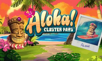 Aloha Pokies Online