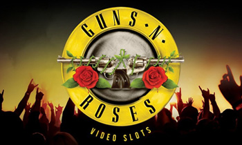 guns and roses online pokies