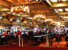 Australian famous gamblers
