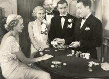 men vs women gambling