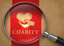 Charity Gambling Events